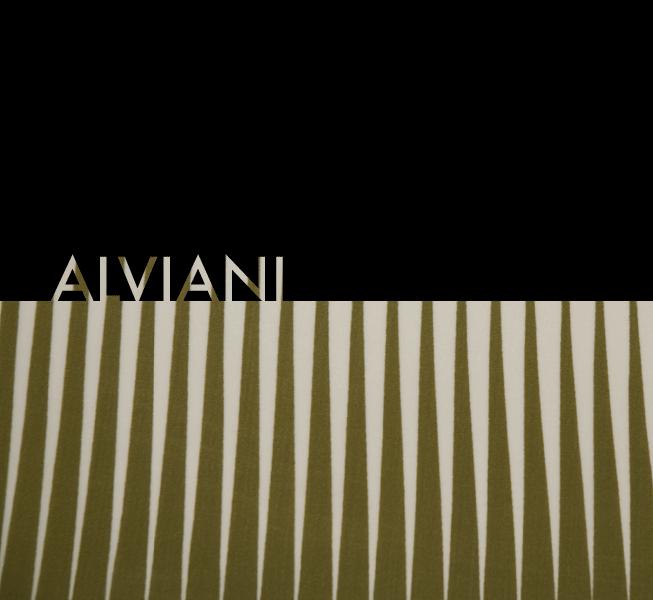 Germana Marucelli Collaborazioni con artisti Alviani