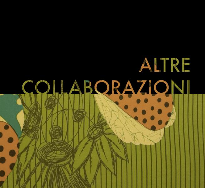 Germana Marucelli Collaborazioni con artisti Altre Collaborazioni